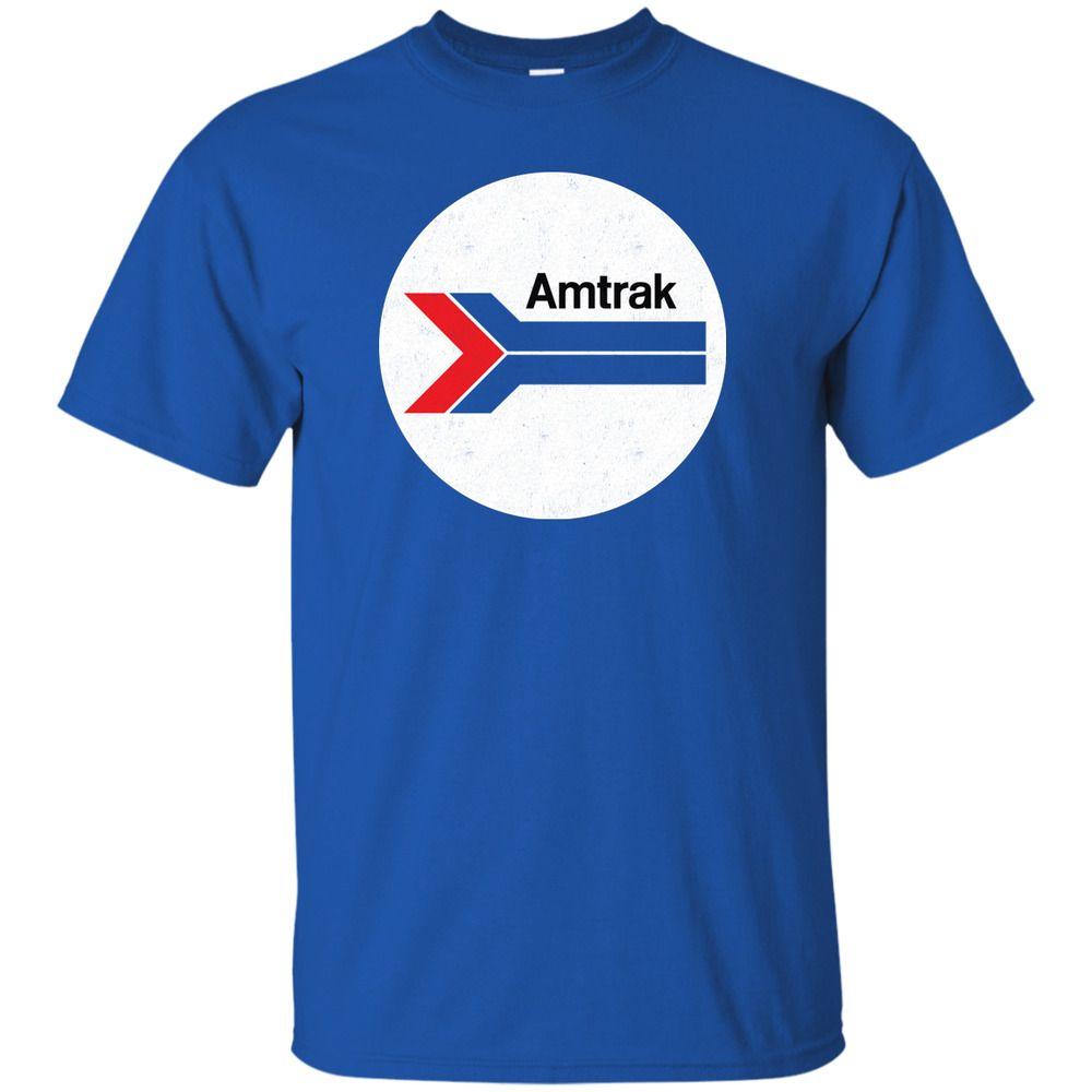 Details about Amtrak, Railroad, Retro, Train, Logo