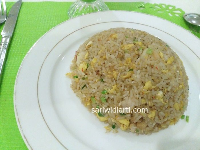 nasi goreng everbright
