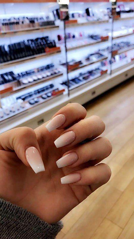 Photo of Le unghie acriliche più belle per manicure per l'estate 2019