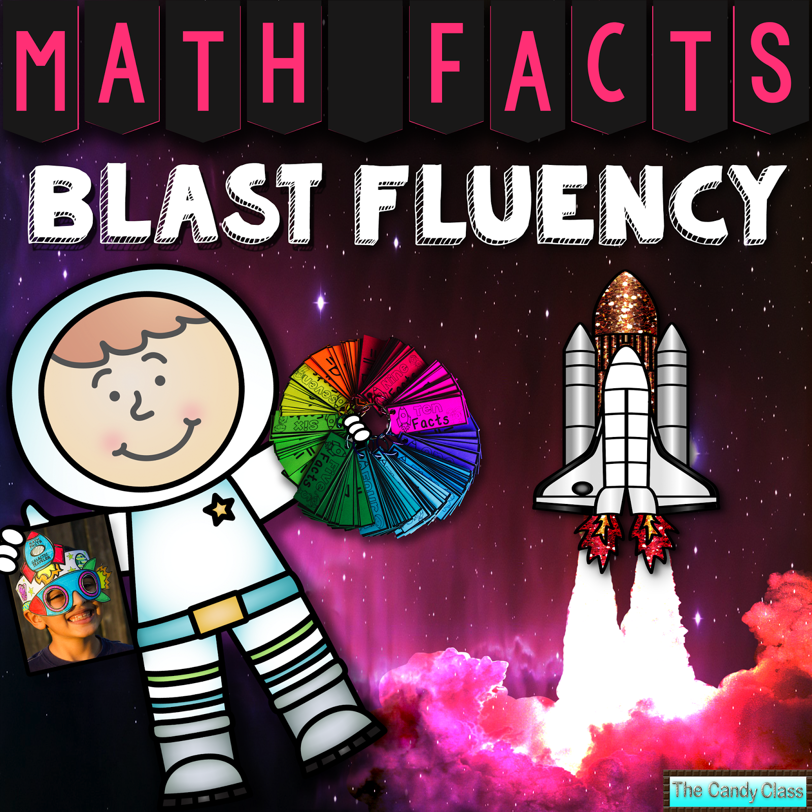 Improving Math Facts Fluency
