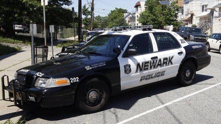 New jersey police officer fatally shoots exwife wounds