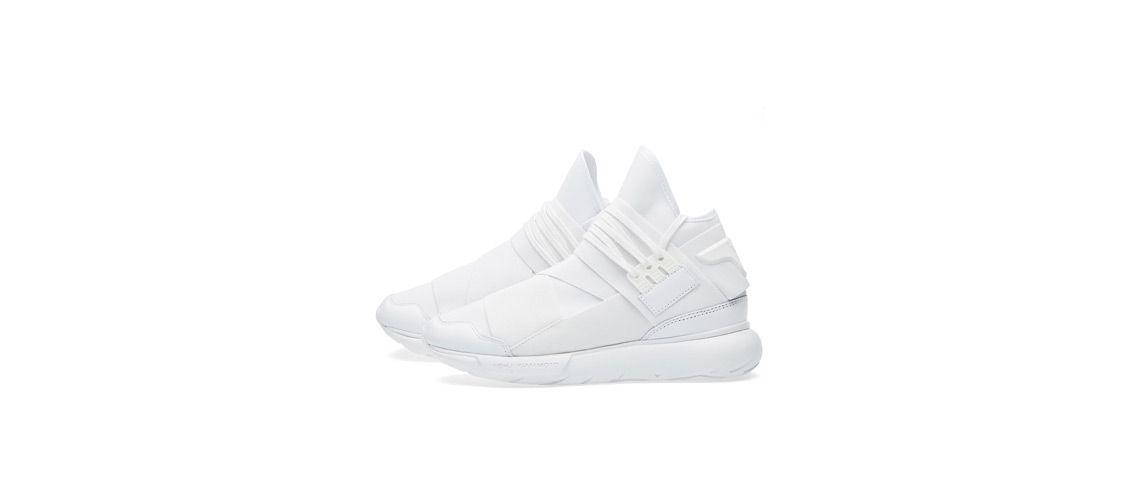 Y-3 Qasa High – All White, , #agpos, #sneaker, #sneakers, #sneakerhead, #solecollector, #sneakerfreaker,  #nicekicks, #kicks, #kotd, #kicks4eva #kicks0l0gy, #kicksonfire, #womft, #walklikeus, #schuhe, #turnschuhe, #yeezy, #nike, #adidas, #puma, #asics, #newbalance #jordan, #airjordan, #kicks