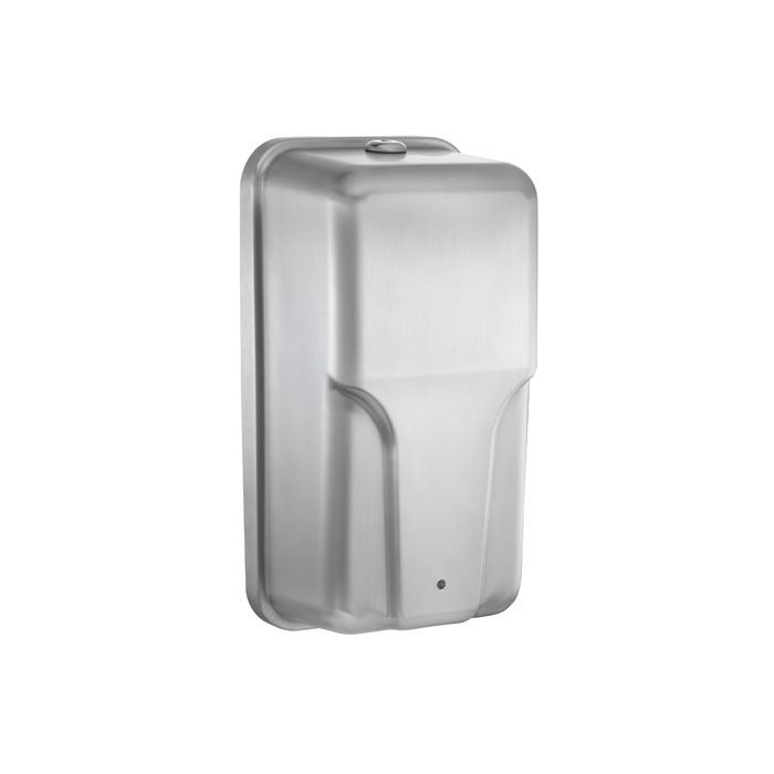 Asi 20364 Automatic Soap Or Hand Sanitizer Dispenser Stainless