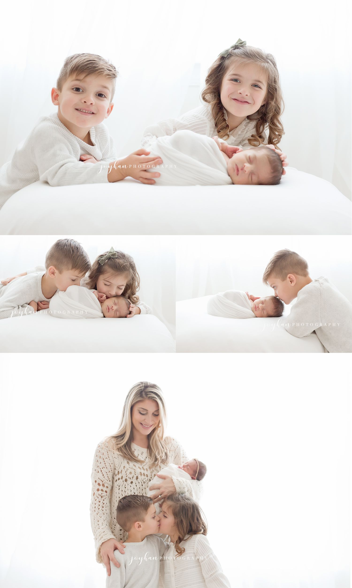 Newborn photography posing ideas for girl newborn photography with sibling studio newborn photography