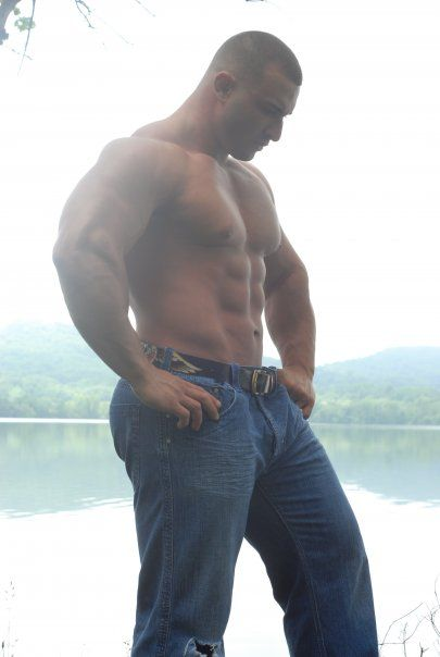 Pin by peter S. on jeans | Pinterest | Muscle men, Hot ...