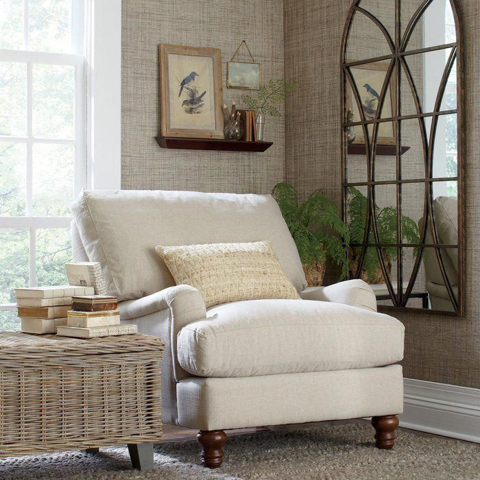 Montgomery Armchair Livingroomfurniturecasual Living Room