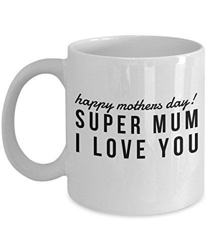Gift Ideas For Mom Birthday Gifts Indian Unique Customize Coffee Mug Diy Yesecart