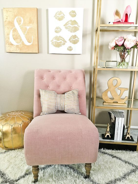 7 Rose Quartz Furniture Pieces You Will Dream About Photo Gallery