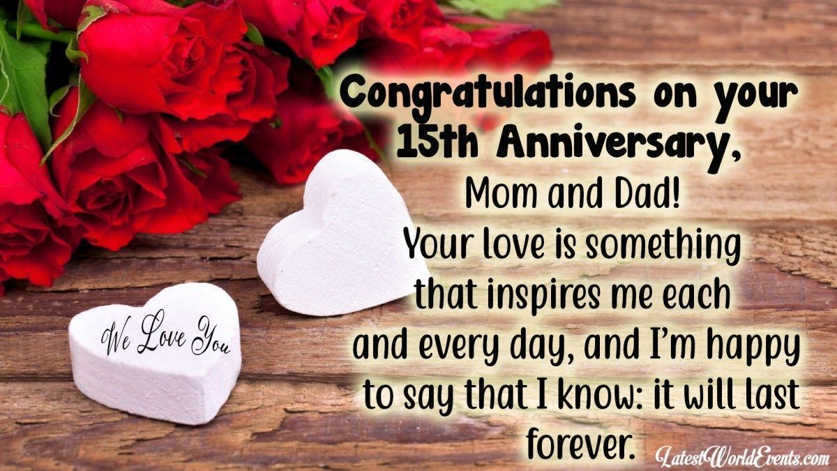 Wedding Anniversary Wishes To Couple Wedding Anniversary Wish Wedding Anniversary Quotes For Couple 15 Year Wedding Anniversary Anniversary Wishes For Couple