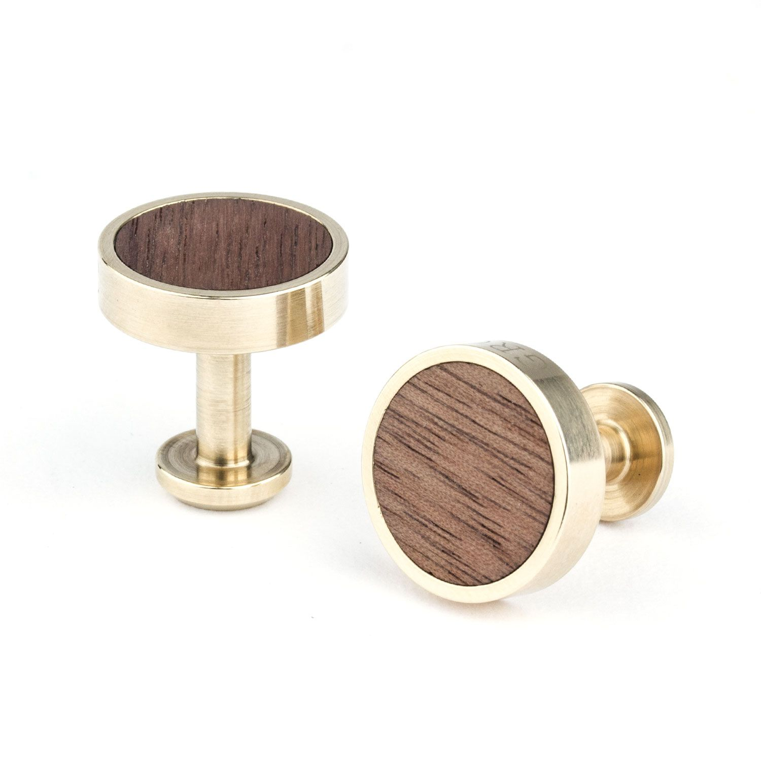 Elegant Cufflinks in Bronze (With images) Cufflinks