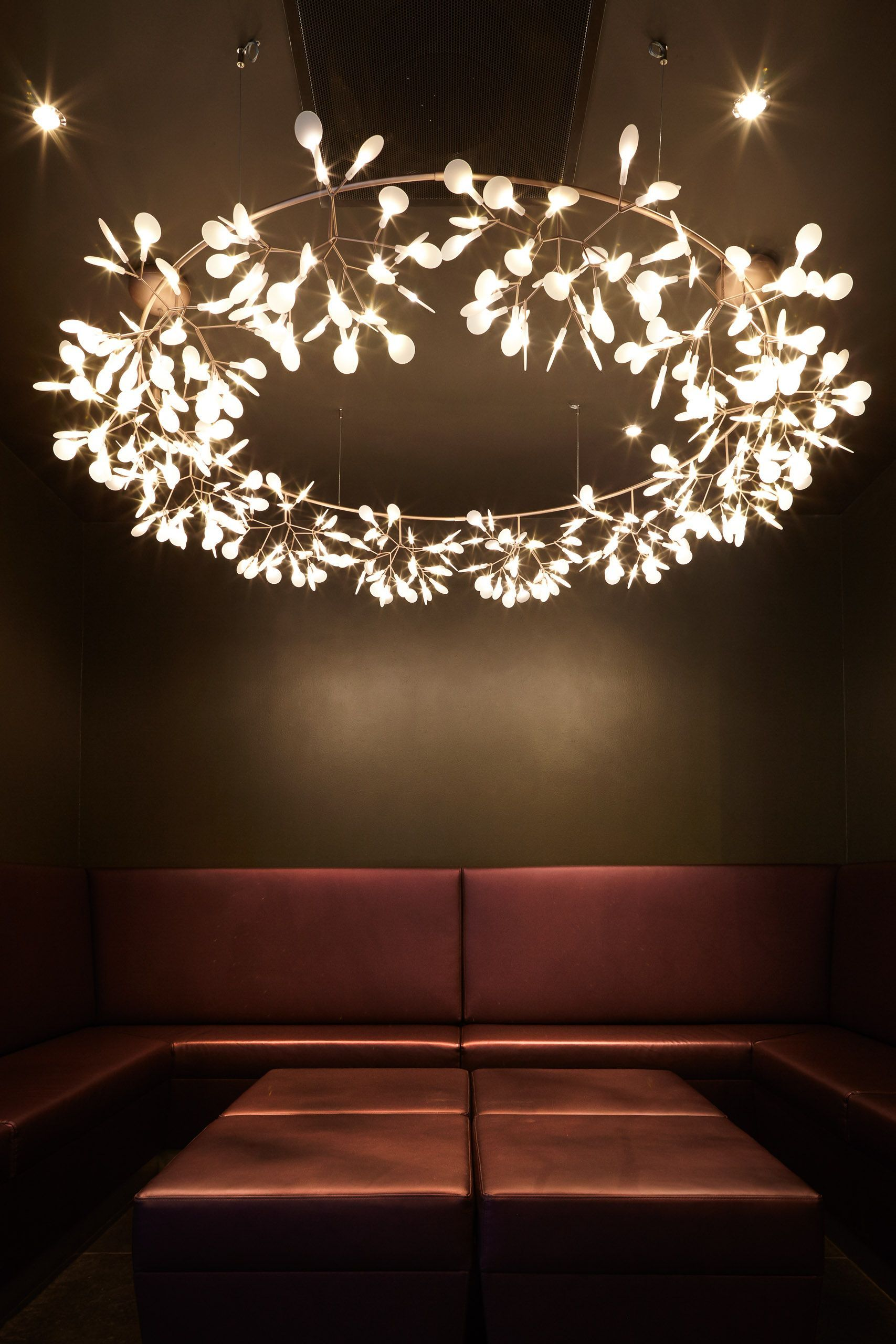 heracleum the big o bertjan pot lighting suspension. Black Bedroom Furniture Sets. Home Design Ideas