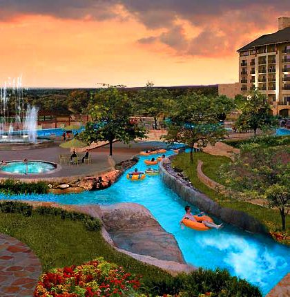 Jw Marriott San Antonio Hill Country Resort And Spa It Has Just About Everything The Rooms