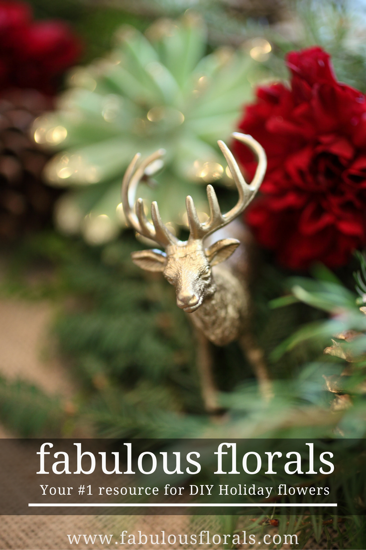 Holiday arrangements wholesale bulk flowers fiftyflowers - 2017 Holiday Flower Trends Www Fabulousflorals Com The 1 Source For Wholesale