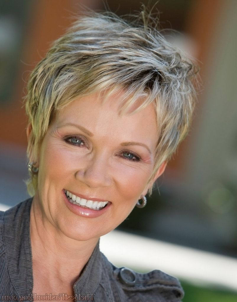 Pixie Haircuts For Older Women What Haircuts To Choose If