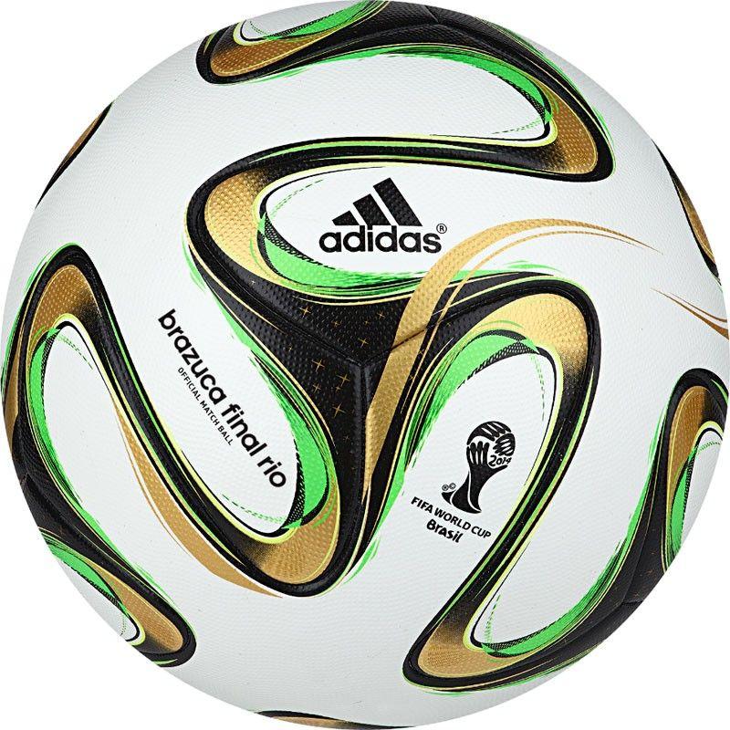 Adidassbal Copa 2014 Futebol Fifa