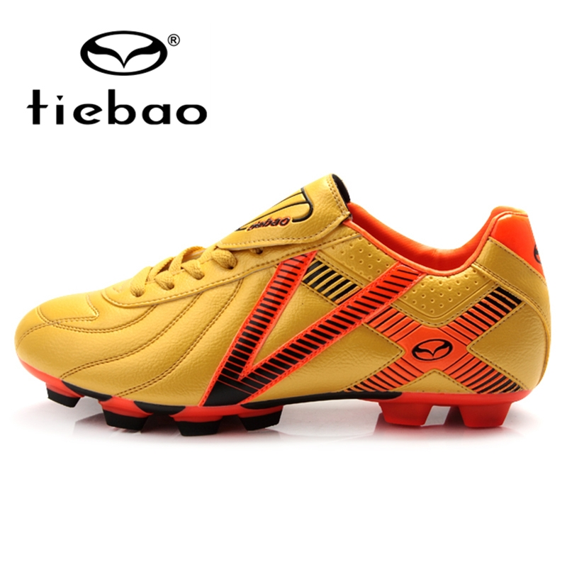 e3f71fb4 (32.50$) Know more - TIEBAO Professional Outdoor nails football shoes men's  outdoor soccer cleats lawn sneakers sport shoes