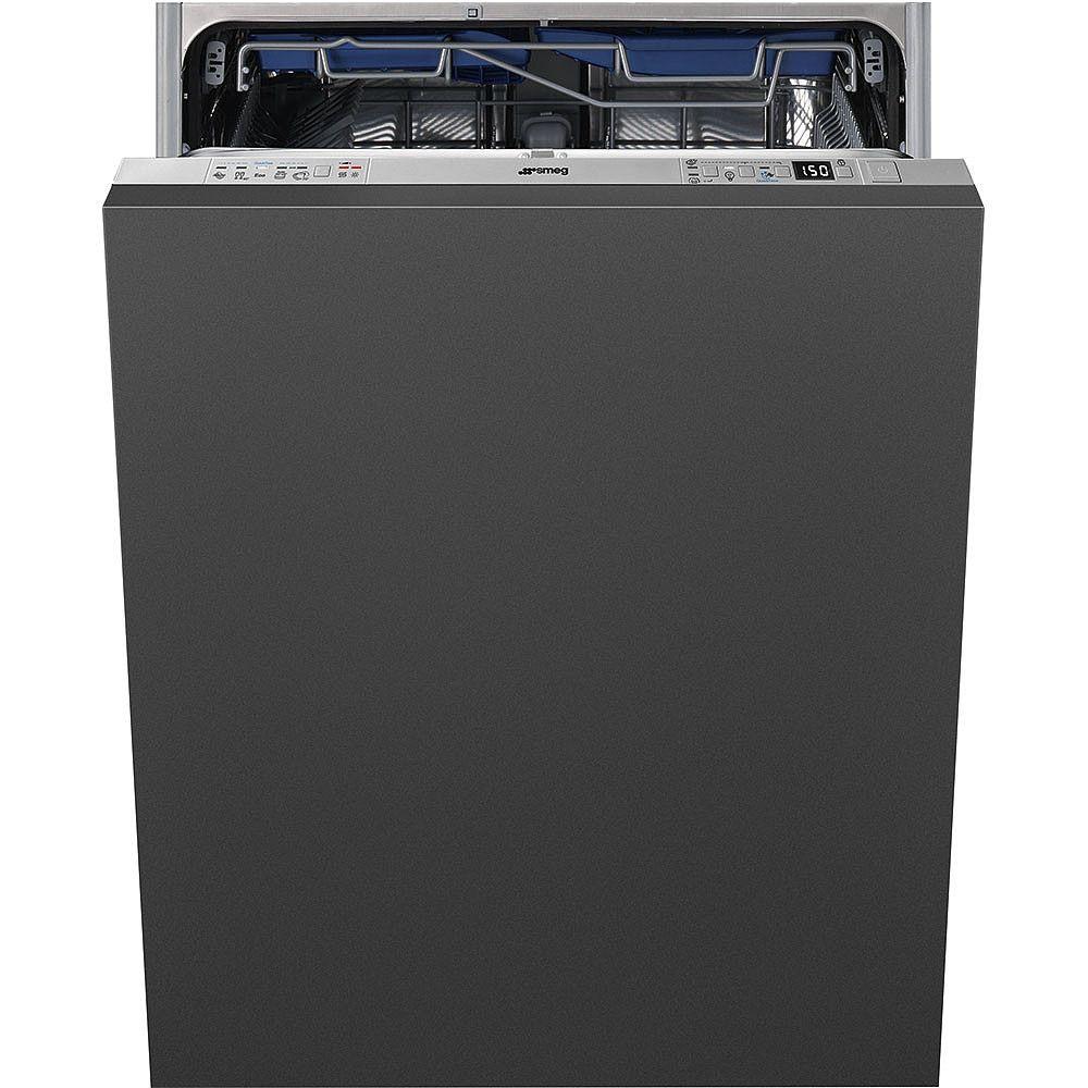 Smeg STL7233L Einbau Geschirrspülmaschine