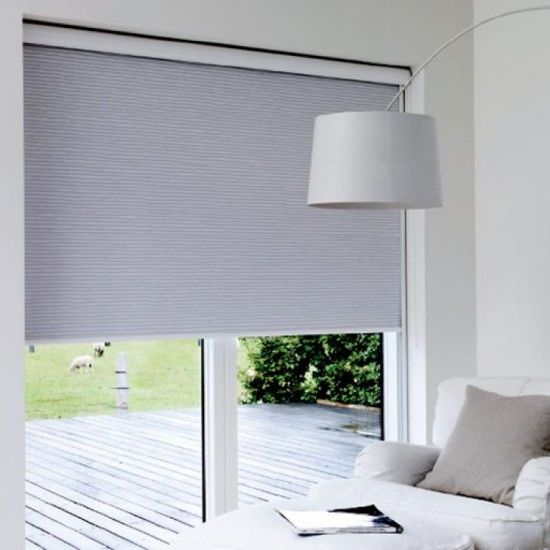 cortinas e persianas persiana top flex rolo blackout cinza | Rideaux ...