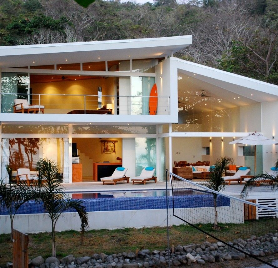 Mid Century Modern Design Cool House: Mid Century Modern Homes2 890x856 MID CENTURY MODERN HOME