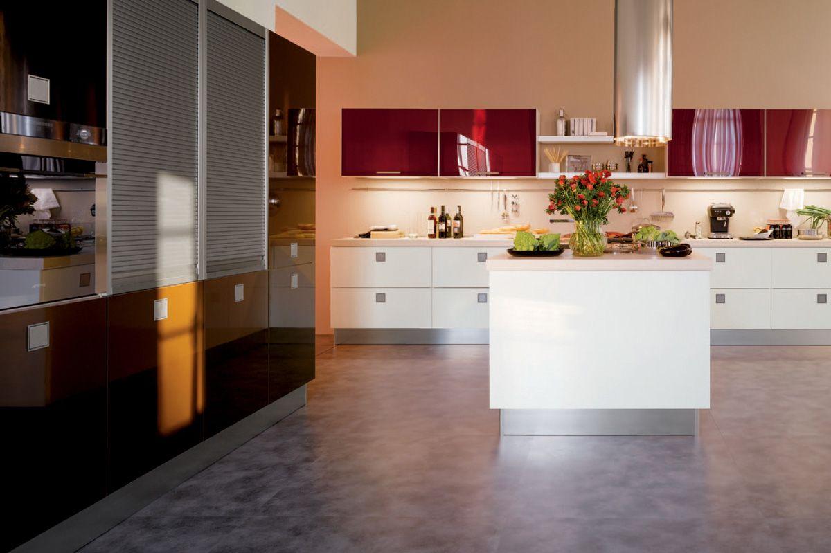 12 Contemporary Kitchen Thaiss By Zecchinon Archisesto Chicago
