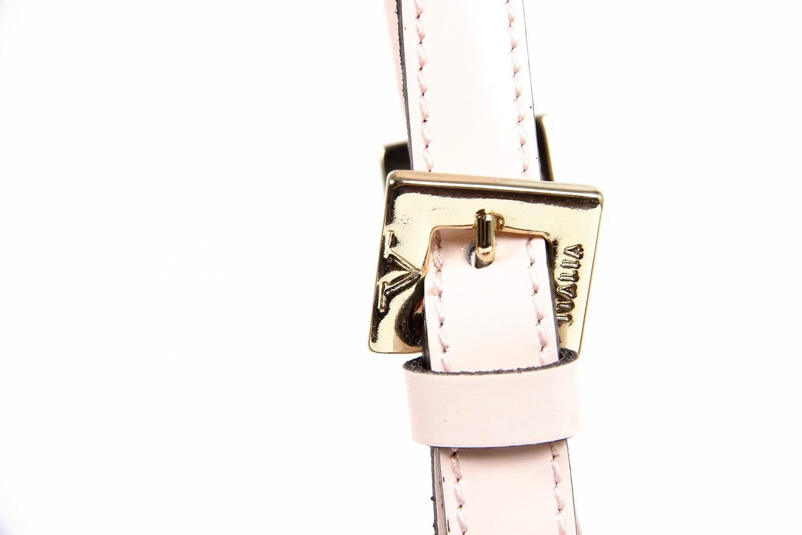 Versace 19.69 Abbigliamento Sportivo Srl ladies handbag E250/52 RUGA/SPECCHIO TUBEROSE