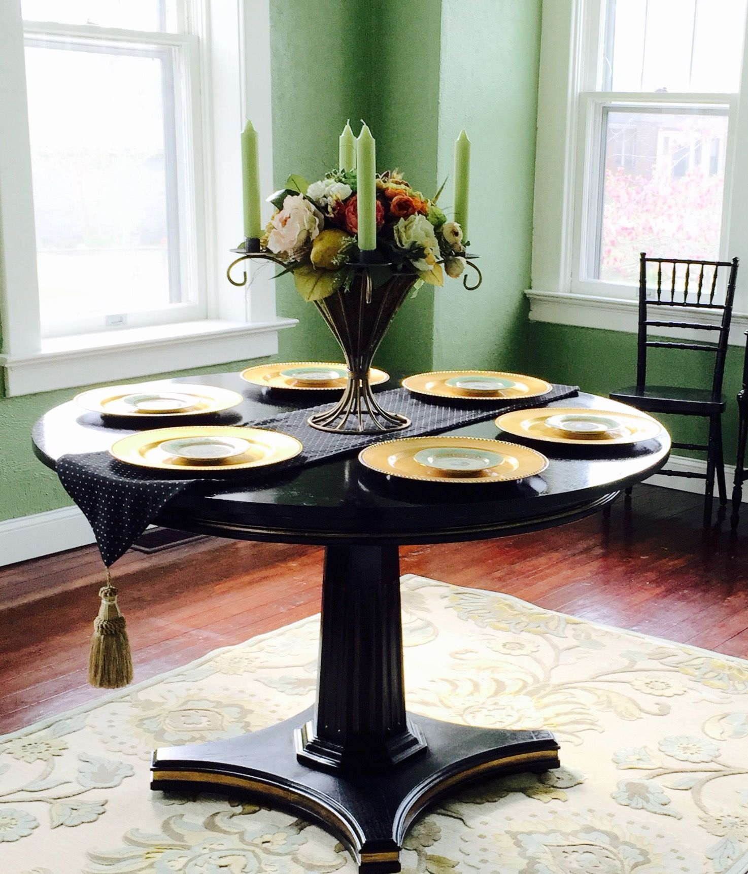 Home Staging Dining Room Table: Pin By Marifran King On Staging