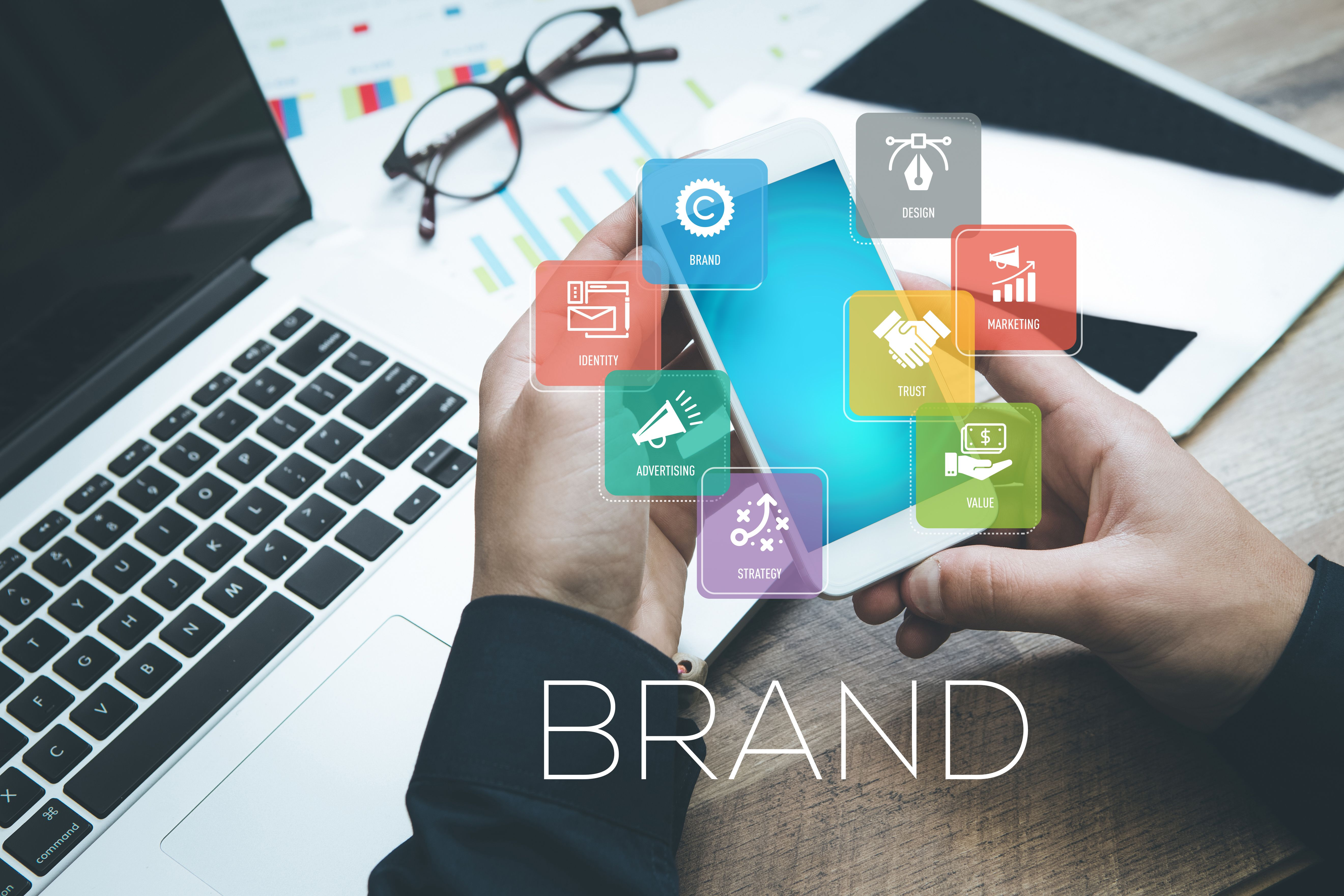 How To Improve Your Institution S Brand Identity Brand Identity Brand Identity Design Branding Help