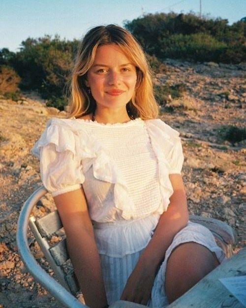 "Photo of Sabina Socol på Instagram: ""#tb Ibiza on #film #olympus"""