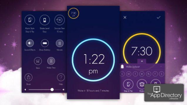 The Best Alarm Clock App For Iphone Best Alarm Clock App Best Alarm Alarm App