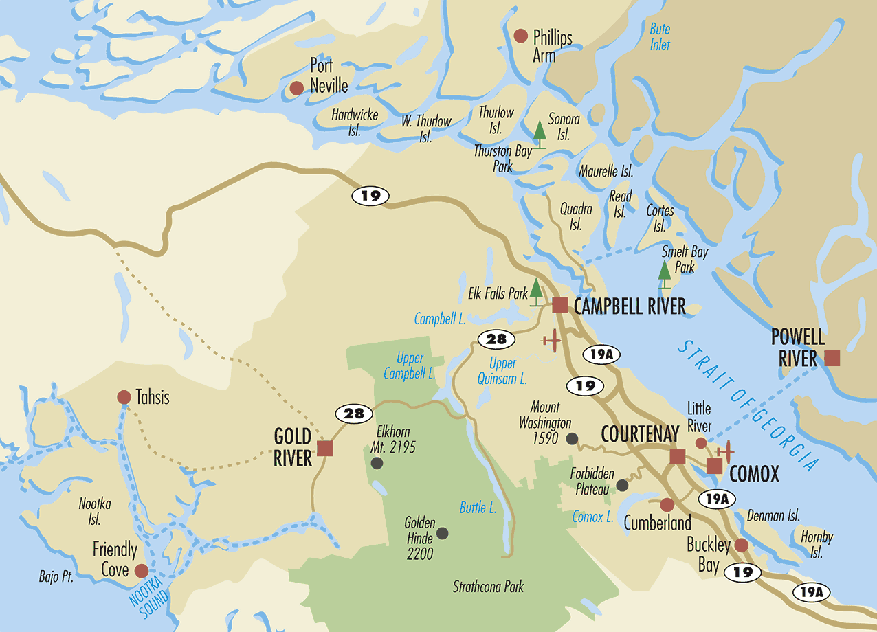 North Central Island Region Travel Canada Pinterest Mountain