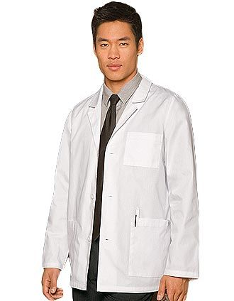 ade4d9a0df4 DI-81404 - Dickies EDS 31 Inch Mens Three Pocket Consultation Coat ...