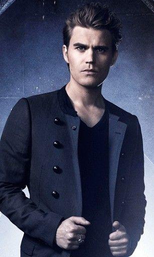Vampire Diaries Live Wallpaper Screenshot 1