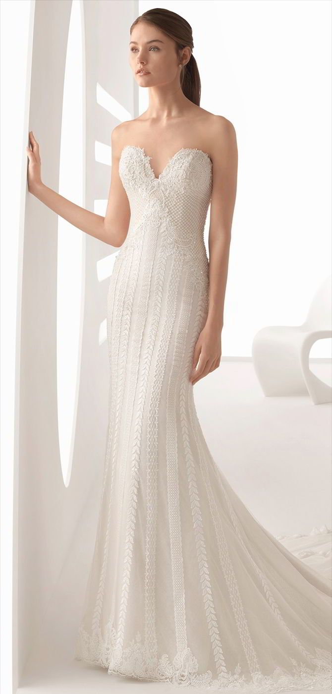 Rosa clara fall wedding dresses pinterest rosa clara