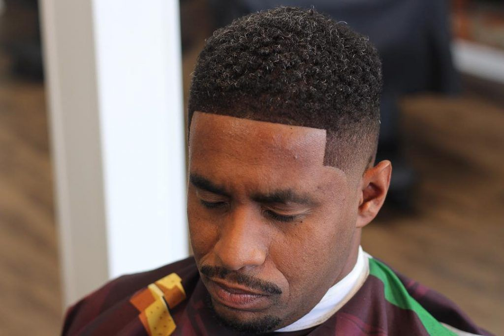 Black Men New Haircuts 2019 Black Mens Haircuts In 2018