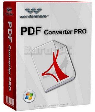 Wondershare Pdf Converter Pro 4 1 0 3 Full Karanpc Converter Powerpoint Format Pdf To Text
