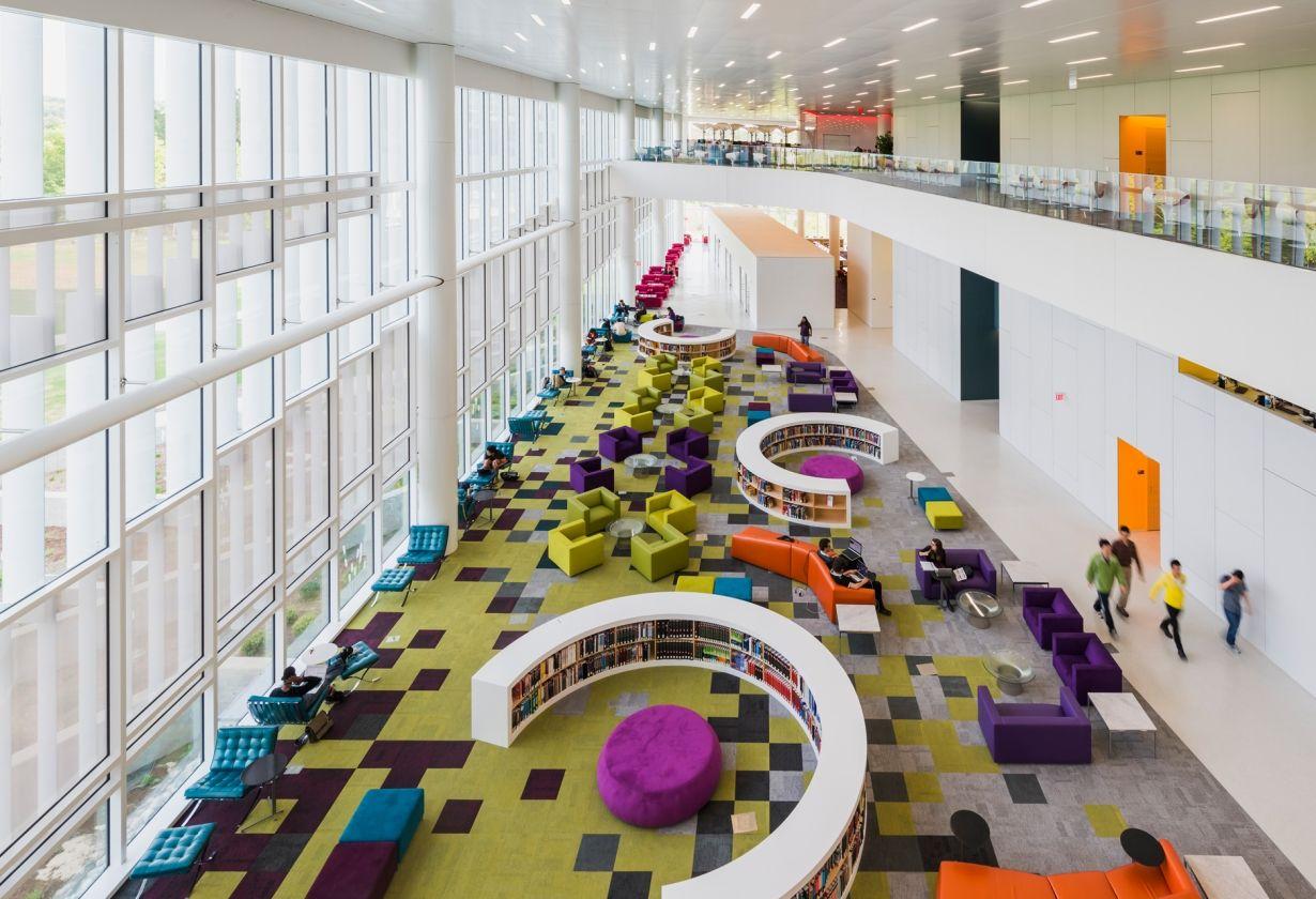 North carolina state university raleigh north carolina - Interior design schools in south carolina ...