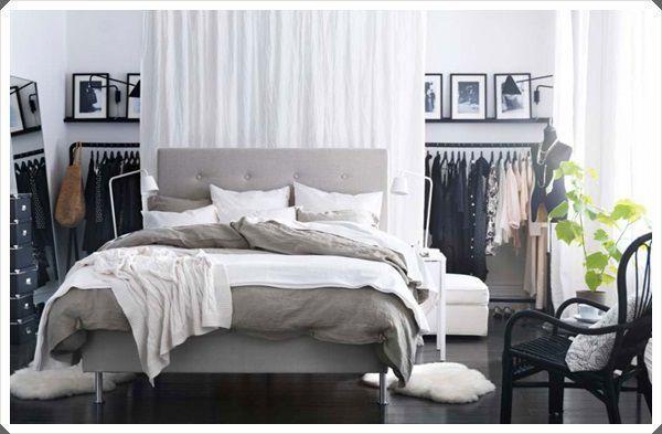 Modern Und Fabelhaft Grau Schlafzimmer Ideen #Badezimmer #Büromöbel