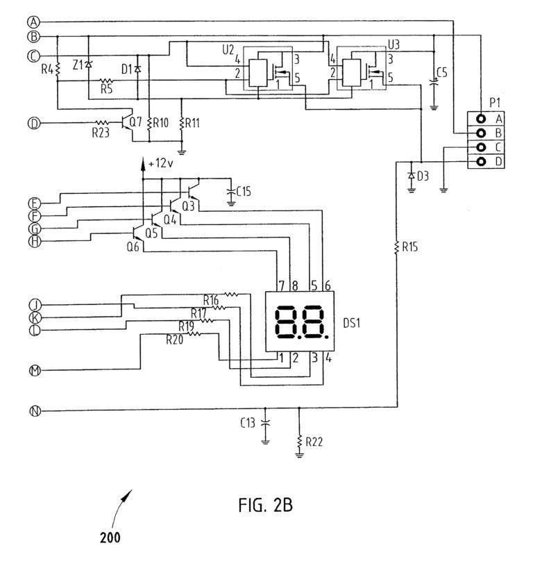 Trailer Controller Wiring Diagram R5