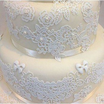 Clare bowman sweet lace
