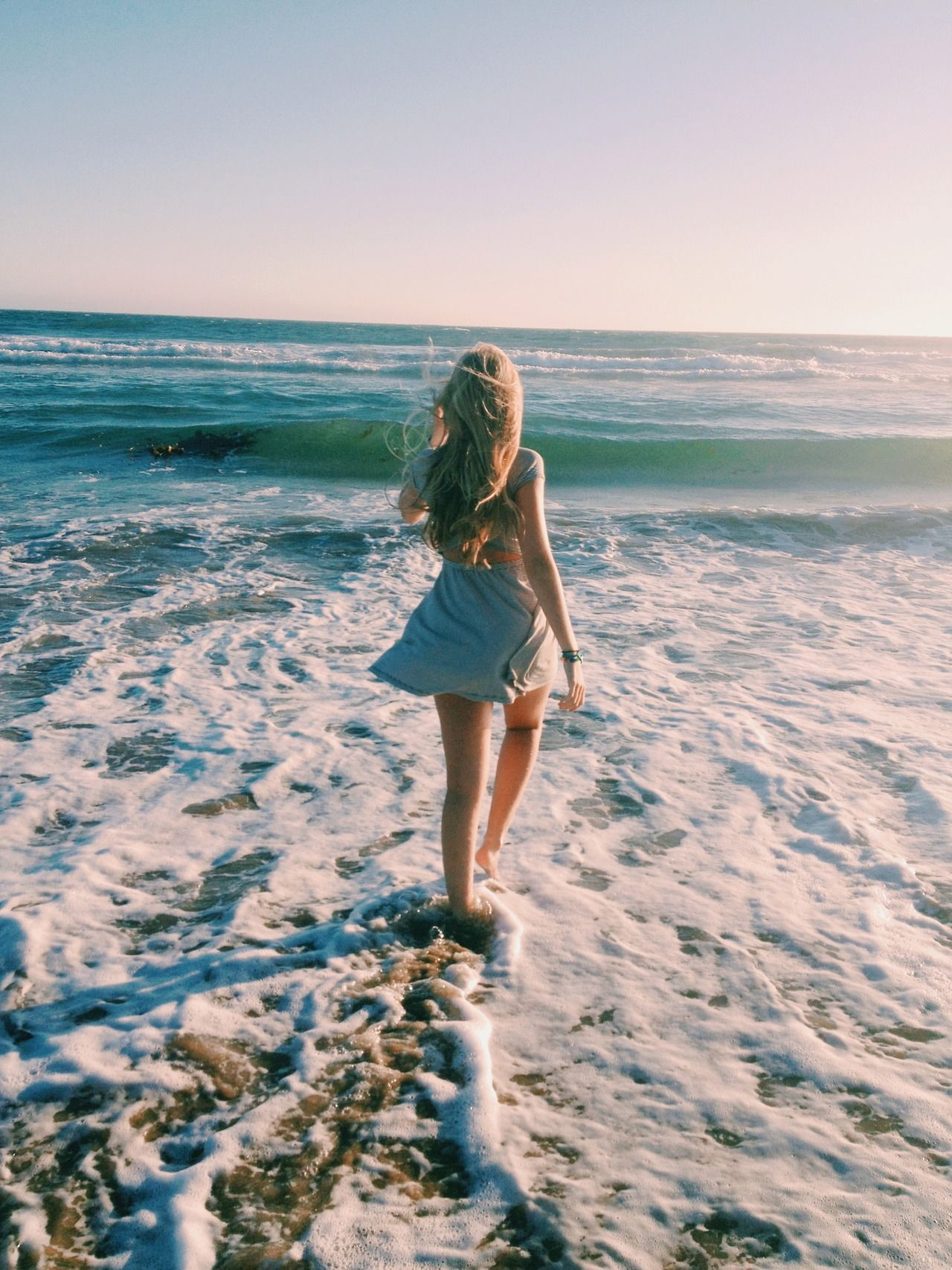 All Things Girly Beautiful Photo Summer Vibes Beach Beach Summer Beach Girly beach vibes girly cute vintage