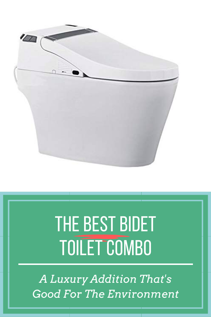 The Best Bidet Toilet Combo A Luxury Addition That's Good