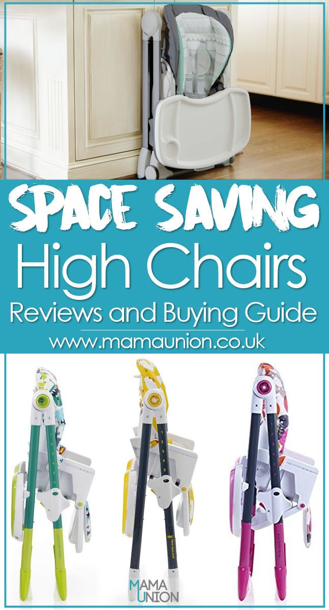 Best Folding High Chair Reviews For Saving Space Folding High Chair Best High Chairs High Chair