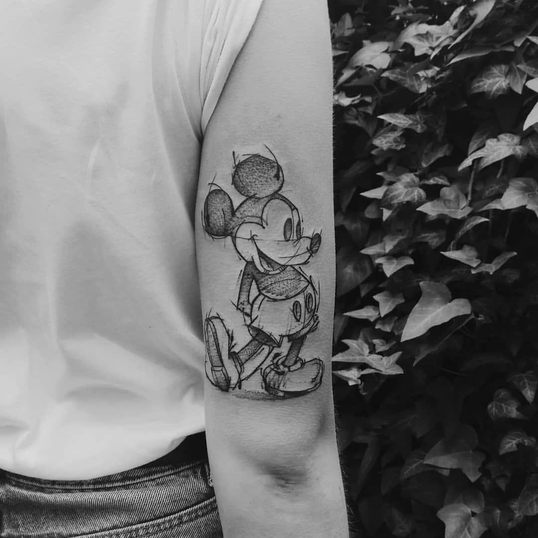 Miłej I Pogodnej Niedzieli życzę Ja I Myszka Miki