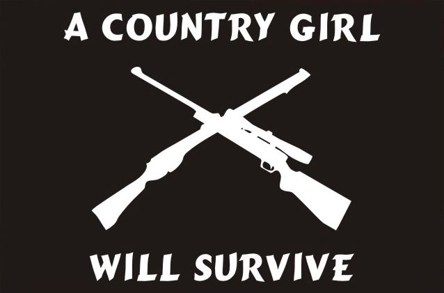 Country Girl Sayings Bing from my heart