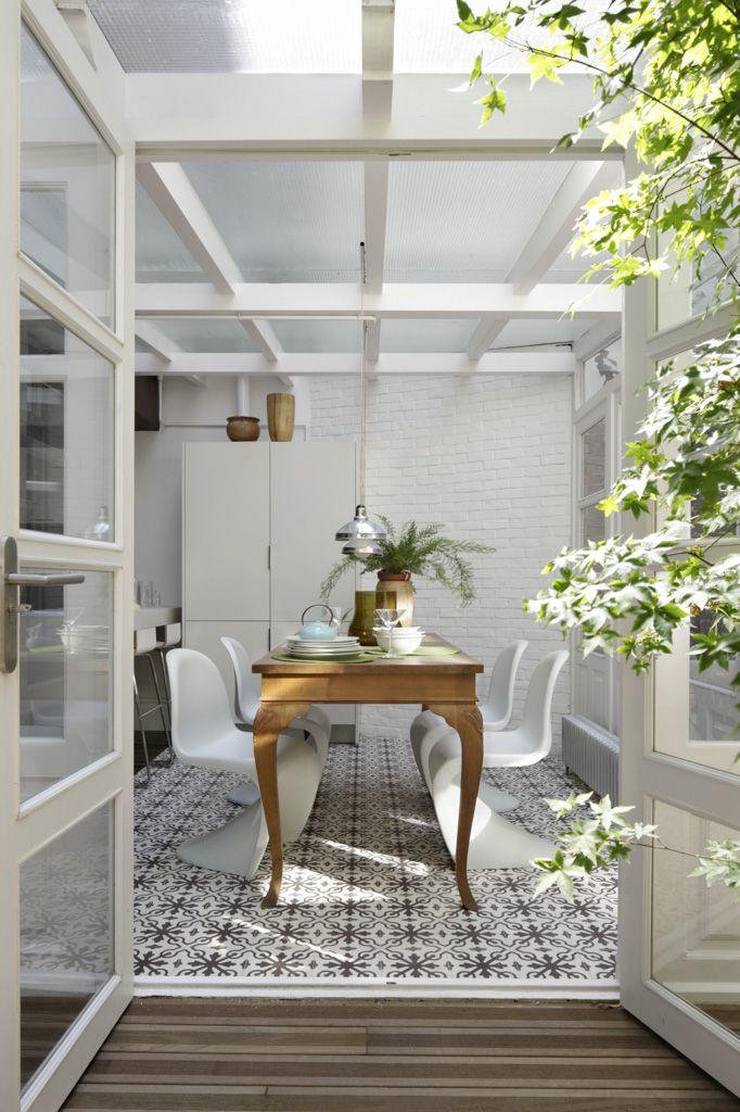 Best Kleine Eetkamer Inrichten Images - Ideeën Voor Thuis ...