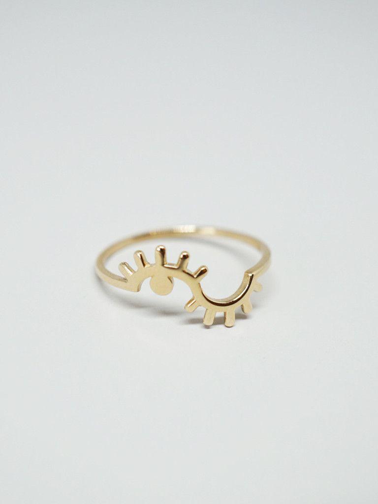 Wink Ring   thedrivenewyork.com