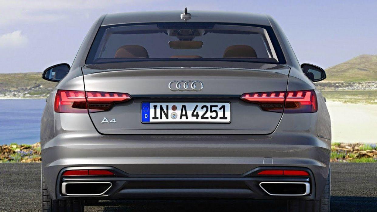 2020 Audi A4 Msrp In 2020 Audi A4 Audi Sedan