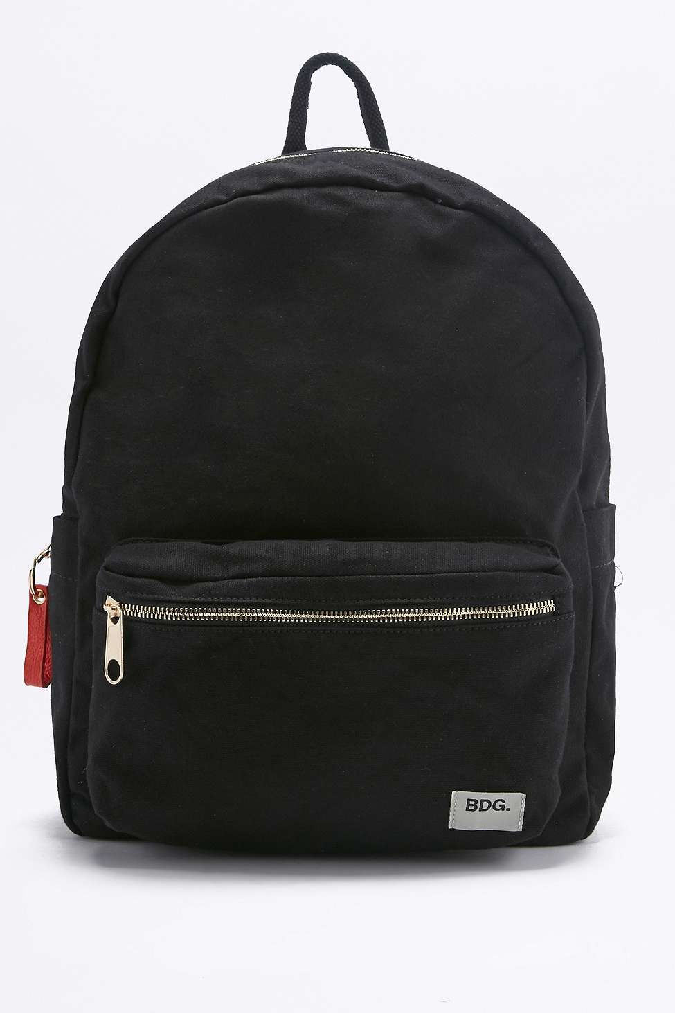 90b430a70 Urban Outfitters Bdg Canvas Backpack- Fenix Toulouse Handball