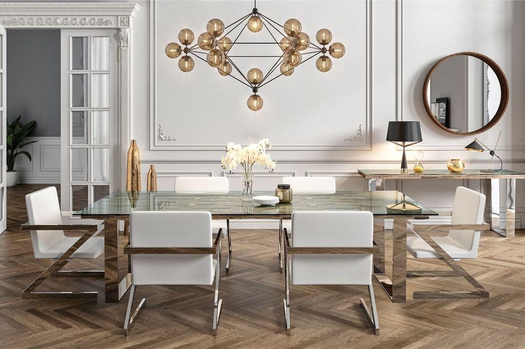 Modani Furniture On Instagram Invite The Entire Family Over For