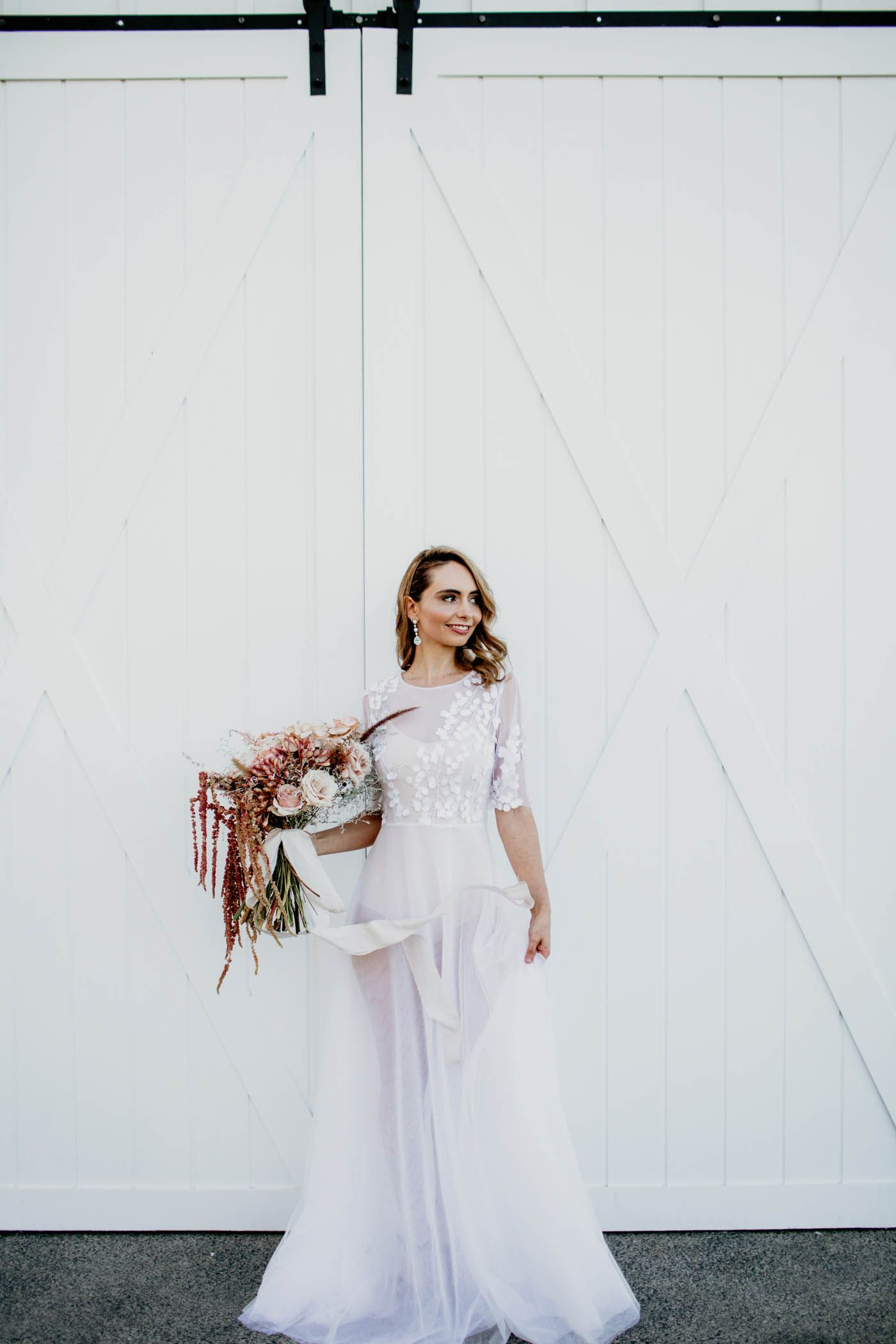 insider tips for styling your wedding like a pro wedding dress